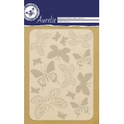 Carpeta de Relieve - Butterfly memories