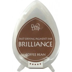 Brillance Dew Drop - Coffe Bean