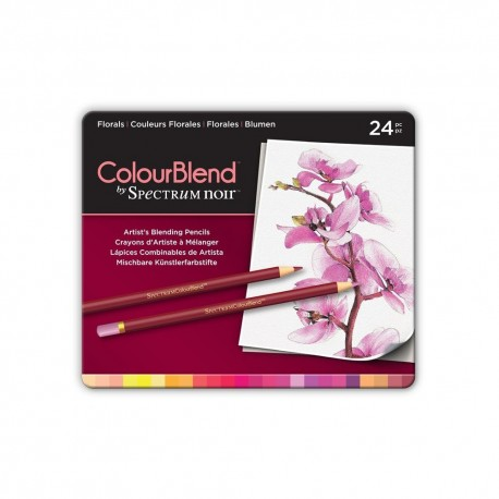 Spectrum Noir Colour Blend - Florales