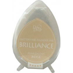 Brillance Dew Drop - Pearlescent Beige