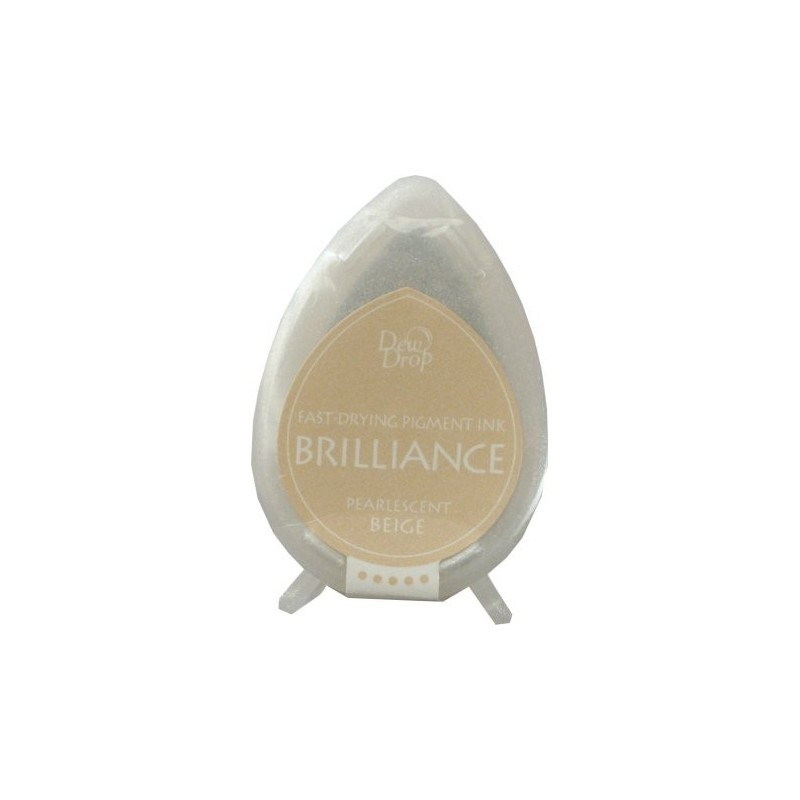 Brillance Dew Drop - Pearlescent Beige