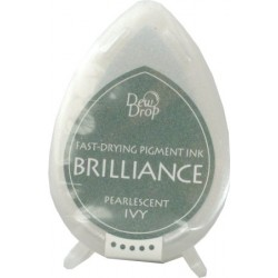 Brillance Dew Drop - Pearlescent Ivy