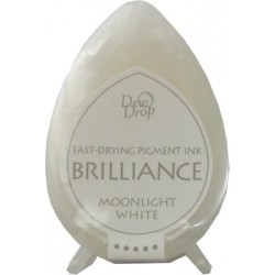 Brillance Dew Drop - Moonlight White