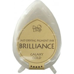 Brillance Dew Drop - Galaxy Gold