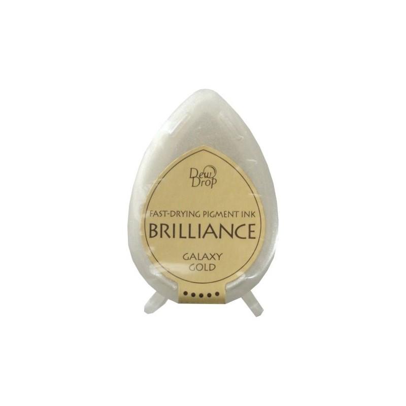 Brillance Dew Drop - Galaxy Gold