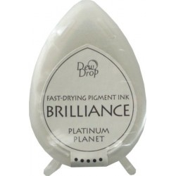 Brillance Dew Drop - Platinum Planet