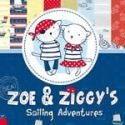 Zoe and Ziggy's Sailing Adventures