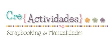 CreActividades